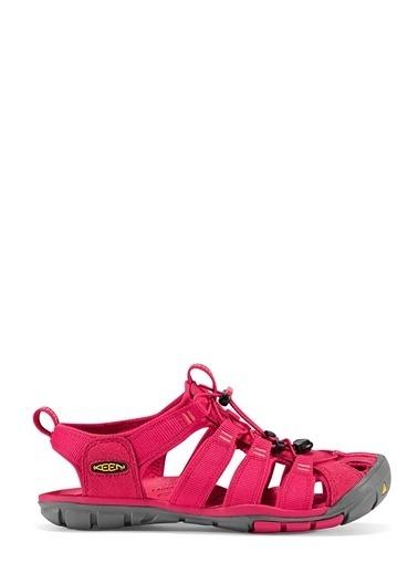 Keen Sandalet Kırmızı